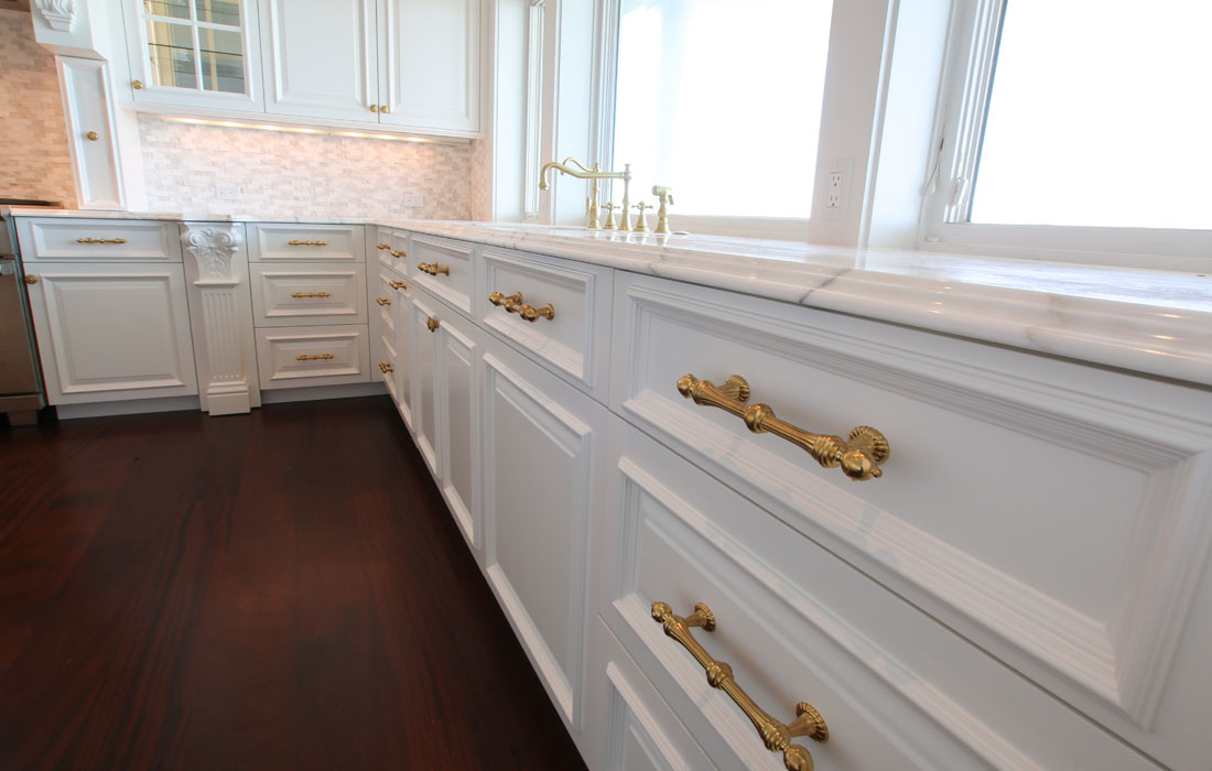 custom kitchen cabinet manufacturers custom kitchen cabinets and millwork by river city custom