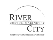 River City Custom Cabinetry Logo