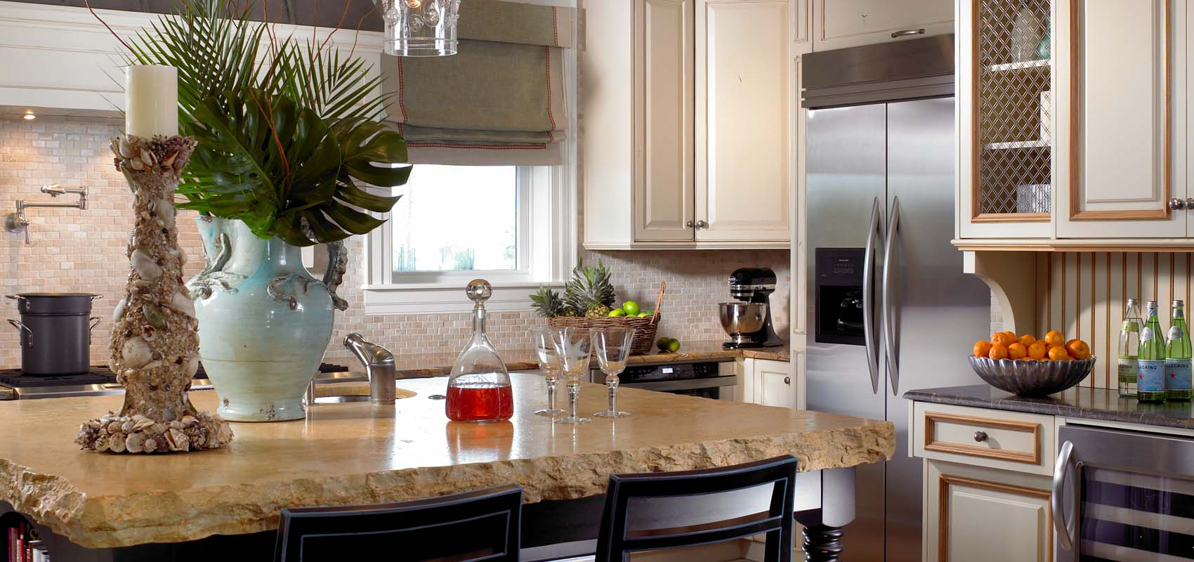 River city custom cabinetry custom cabinetry for your for Kitchen cabinets jacksonville fl